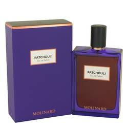 MOLINARD MOLINARD PATCHOULI EDP FOR UNISEX