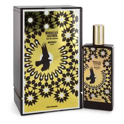 MEMO MOROCCAN LEATHER EDP FOR WOMEN