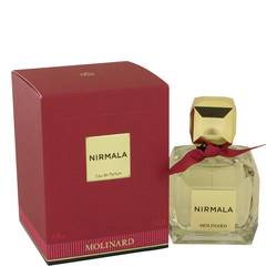 MOLINARD NIRMALA EDP FOR WOMEN