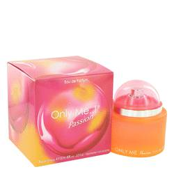 YVES DE SISTELLE ONLY ME PASSION EDP FOR WOMEN