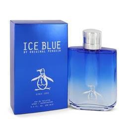 ORIGINAL PENGUIN ORIGINAL PENGUIN ICE BLUE EDT FOR MEN