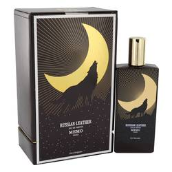 MEMO RUSSIAN LEATHER EDP FOR UNISEX