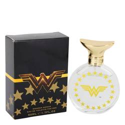MARMOL & SON WONDER WOMAN EDT (RED BOX) FOR WOMEN