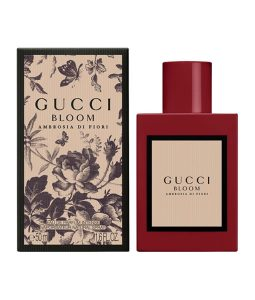 GUCCI BLOOM AMBROSIA DI FIORI INTENSE EDP FOR WOMEN
