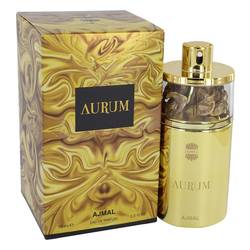 AJMAL AURUM EDP FOR WOMEN
