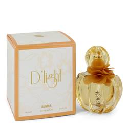 AJMAL D'LIGHT EDP FOR WOMEN