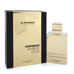 AL HARAMAIN AMBER OUD GOLD EDITION EDP FOR UNISEX