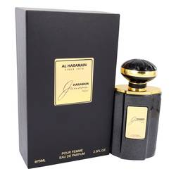 AL HARAMAIN JUNOON NOIR EDP FOR WOMEN