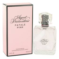 AGENT PROVOCATEUR AGENT PROVOCATEUR FATALE PINK EDP FOR WOMEN