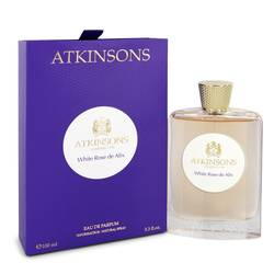 ATKINSONS WHITE ROSE DE ALIX EDP FOR WOMEN