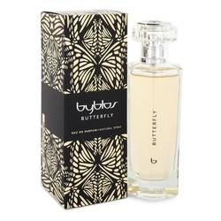 BYBLOS BUTTERFLY EDP FOR WOMEN