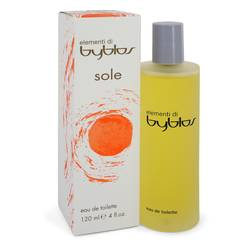 BYBLOS ELEMENTI DI SOLE EDT FOR WOMEN