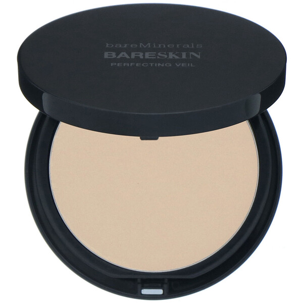 bareMinerals, BARESKIN, Perfecting Veil, Light/Medium, 0.3 oz (9 g)