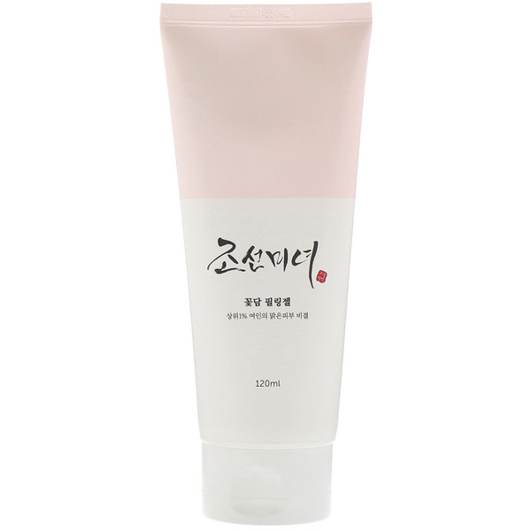 Beauty of Joseon, Apricot Blossom Peeling Gel, 120 ml