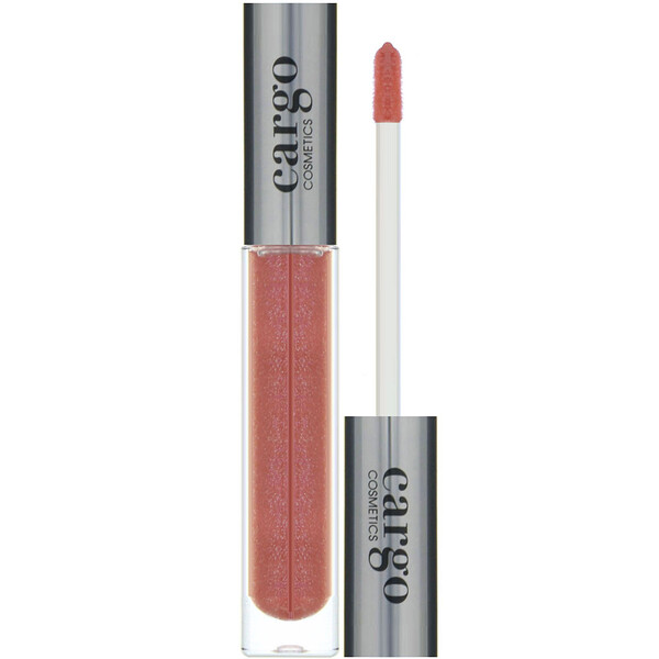 Cargo, Essential Lip Gloss, Madrid, 0.08 fl oz (2.5 ml)