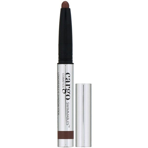 Cargo, Swimmables, Longwear Eye Shadow Stick, Morro Bay, 0.03 oz (1 g)
