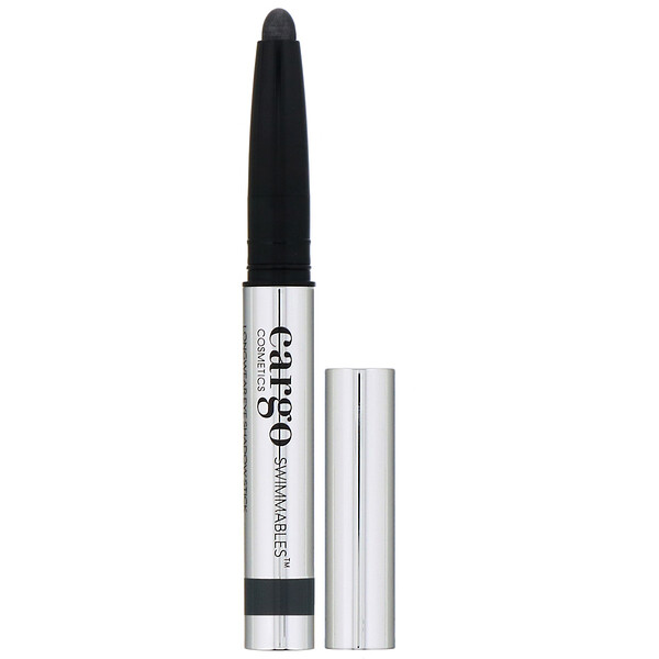 Cargo, Swimmables, Longwear Eye Shadow Stick, Hudson Bay, 0.03 oz (1 g)