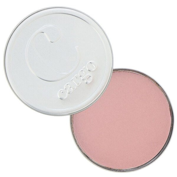 Cargo, Powder Blush, Tonga, 0.31 oz (8.9 g)