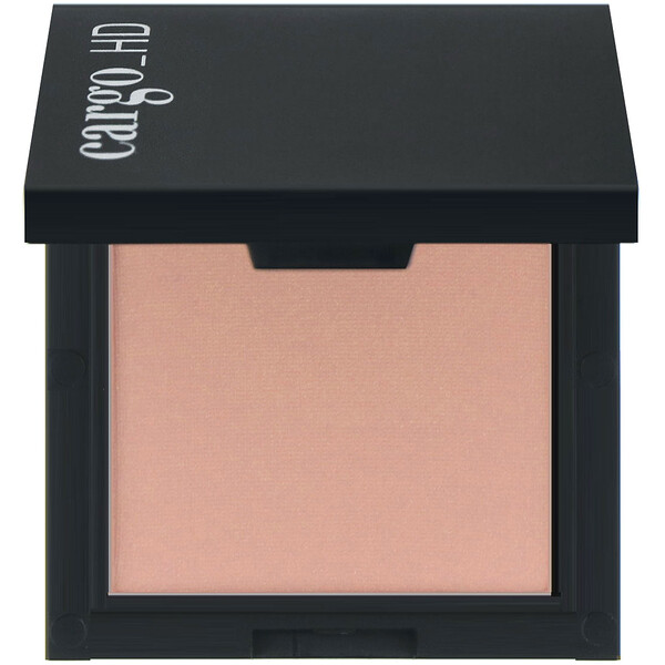 Cargo, HD Picture Perfect, Blush/Highlighter, 01 Pink Shimmer, 0.28 oz (8 g)