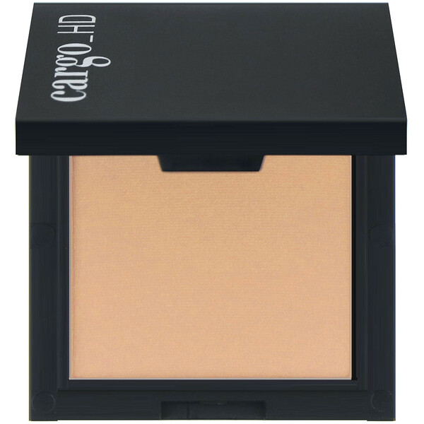 Cargo, HD Picture Perfect, Pressed Powder, 25, 0.28 oz (8 g)