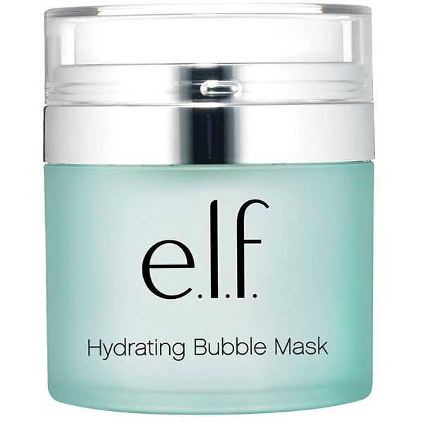 E.L.F., Hydrating Bubble Mask, 1.69 oz (50 g)