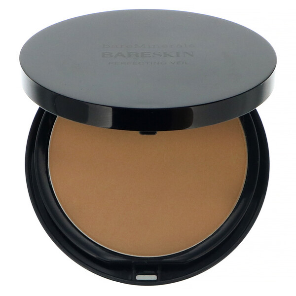 bareMinerals, BARESKIN, Perfecting Veil, Tan/Dark, 0.3 oz (9 g)