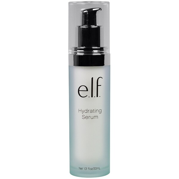 E.L.F., Hydrating Serum, 1.01 fl. oz (30 ml)