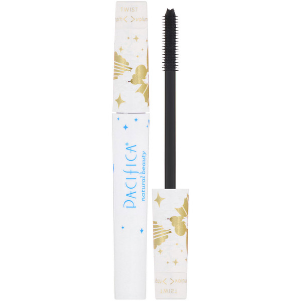 Pacifica, Dream Big, Lash Extending 7 in 1 Mascara, Black Magic, 0.25 oz (7.1 g)