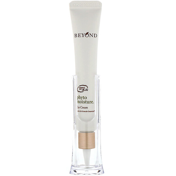 Beyond, Phyto Moisture, Eye Cream, 0.68 fl oz (20 ml)