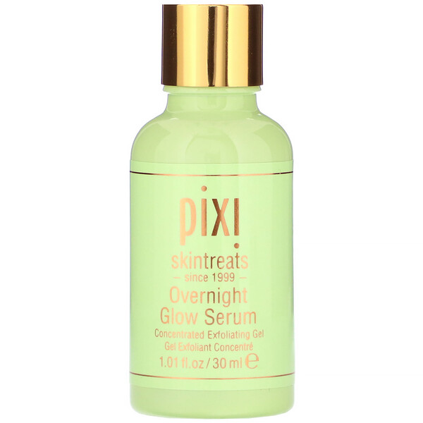 Pixi Beauty, Overnight Glow Serum, 1.01 fl oz (30 ml)