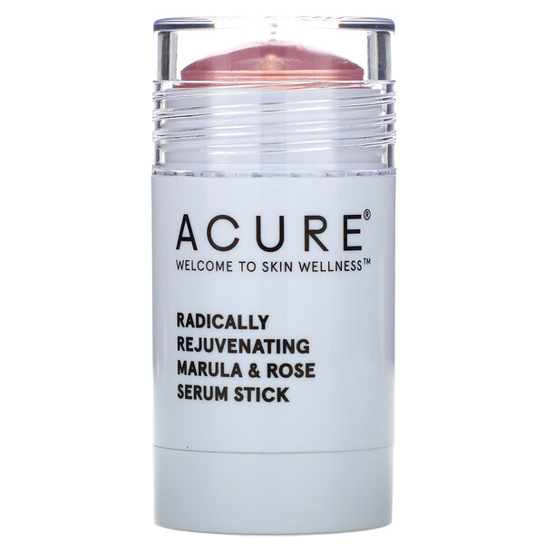 Acure, Radically Rejuvenating, Serum Stick, 1 oz (28.34 g)