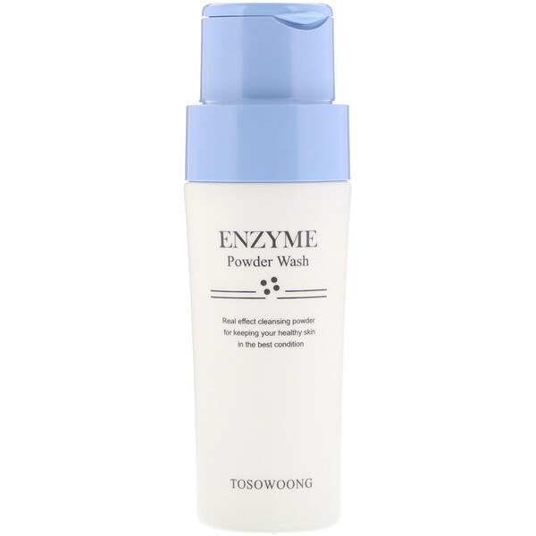 Tosowoong, Enzyme Powder Wash, 70 g