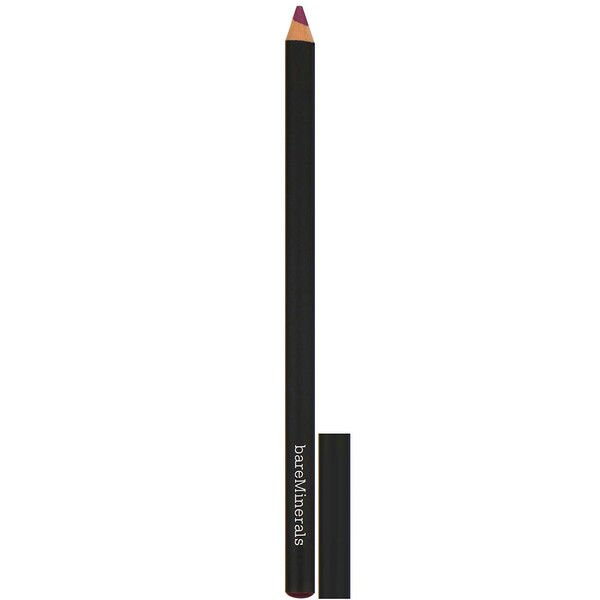 bareMinerals, Statement, Under Over, Lip Liner, Genius-Deep Fuchsia, 0.05 oz (1.5 g)