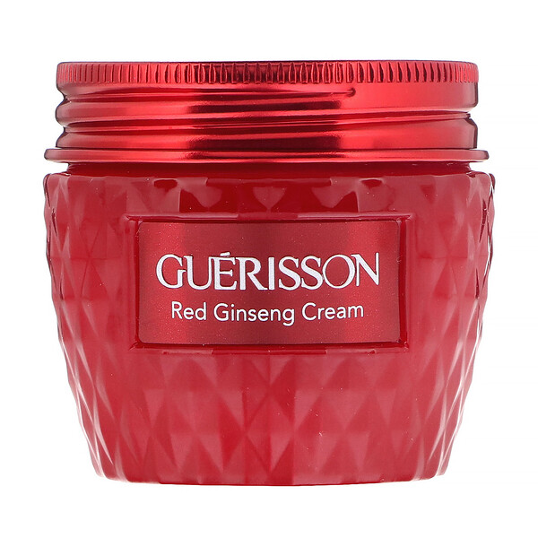 Claires Korea, Guerisson, Red Ginseng Cream, 2.12 oz (60 g)