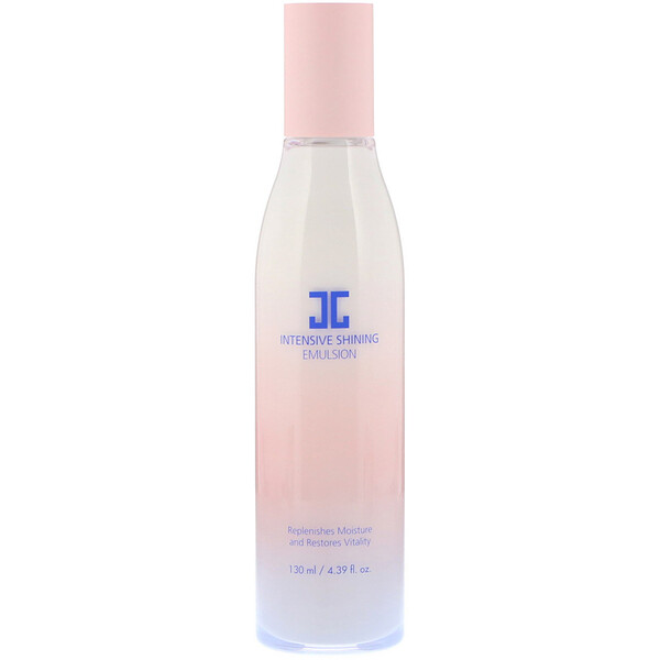 Jayjun Cosmetic, Intensive Shining Emulsion, 4.39 fl oz (130 ml)