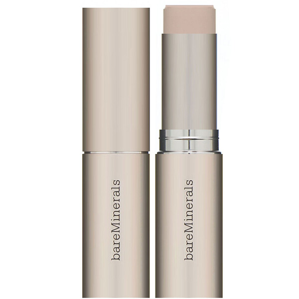 bareMinerals, Complexion Rescue, Hydrating Foundation Stick, SPF 25, Opal 01, 0.35 oz (10 g)