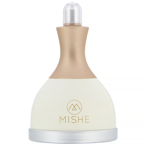 Mishe, Cooling Shaper, Face & Eye, Lotus, 1 Count