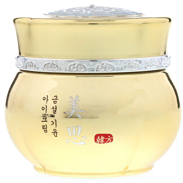 Missha, Geum Sul Vitalizing Eye Cream, 30 ml