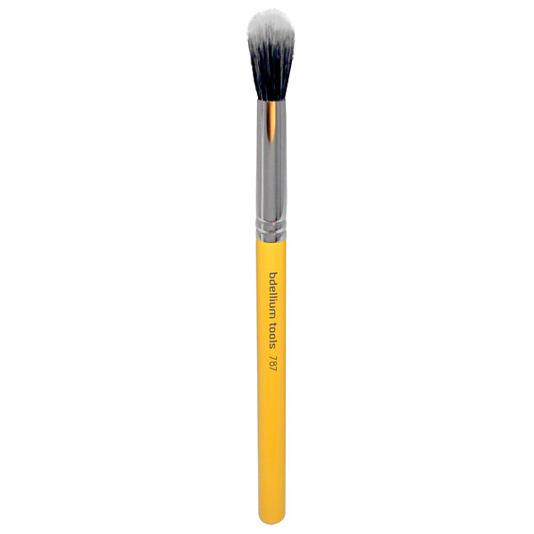 Bdellium Tools, Studio Line, Eyes 787, 1 Lg. Tapered Blending Brush
