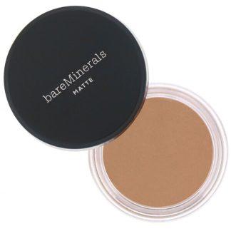 bareMinerals, Matte Foundation, SPF 15, Golden Tan 20, 0.21 oz (6 g)