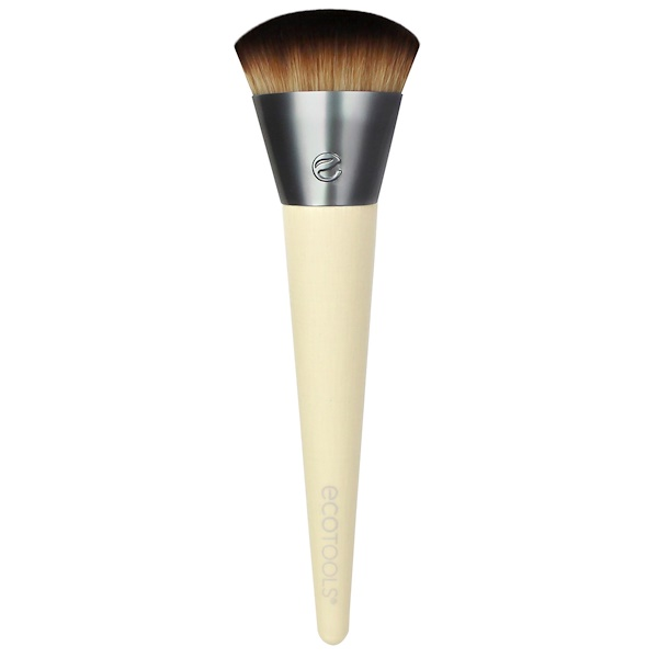 EcoTools, Wonder Cover Complexion Brush, 1 Brush