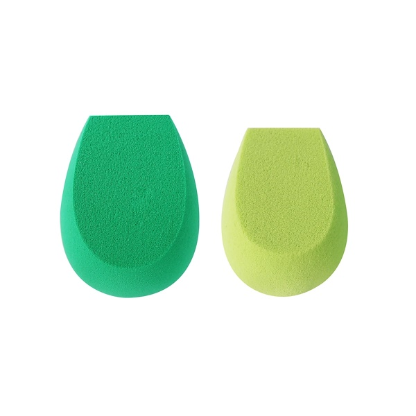 EcoTools, Perfecting Blender Duo, 2 Sponges