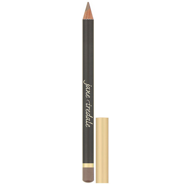 Jane Iredale, Eye Pencil, Taupe, .04 oz (1.1 g)