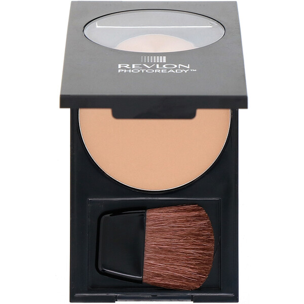 Revlon, PhotoReady, Powder, 020 Light Medium, .25 oz (7.1 g)