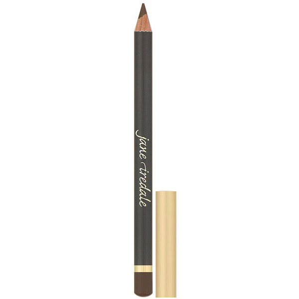 Jane Iredale, Eye Pencil, Basic Brown, .04 oz (1.1 g)