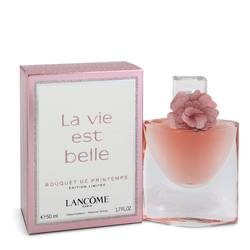 LANCOME LA VIE EST BELLE BOUQUET DE PRINTEMPS EDP FOR WOMEN