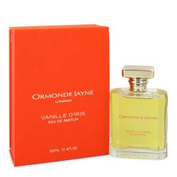 ORMONDE JAYNE VANILLE D'IRIS EDP FOR WOMEN