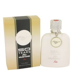 FORD 50 YEARS FORD MUSTANG EDP FOR WOMEN