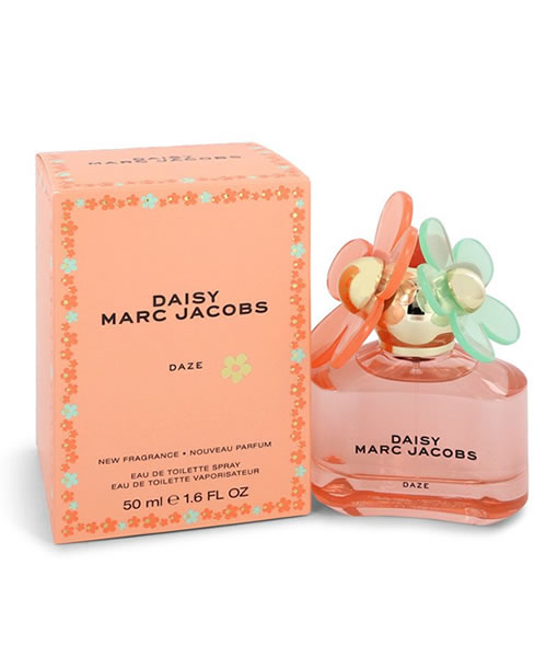 MARC JACOBS DAISY DAZE EDT FOR WOMEN
