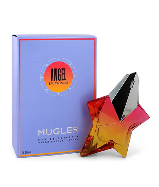 THIERRY MUGLER ANGEL EAU CROISIERE EDT FOR WOMEN